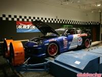 The Dyno Run - Pepsi RX8