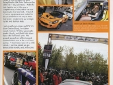 Top Performance Magazine Bullrun 2007 Article