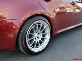 Lexus IS with Enkei Wheels