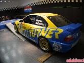 Tuner Motorsports Grand Am BMW M3