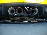 Corvette Z06 With Sts Turbo Kit