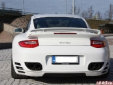 997 Tt With Hre P41 20 Inch Wheels