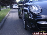 Valentino Porsche 997TT with GMG and H&R