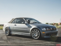 VF Engineering Supercharger Intalled BMW E46 M3
