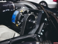 VF Supercharger Installed on BMW E92 M3