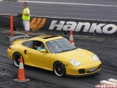 Vics 996TT on the Track