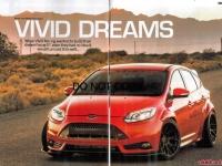Vivid Racing PR
