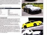 911 Uk Porsche Magazine Top 200mph Cars