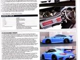 911 Uk Porsche Magazine Top 200mph Cars