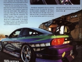 Modified August 2007 Issue Featuring JRod S13