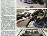 SubieSport March 2008 Magazine Feature