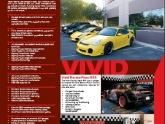 DUB Magazine Photo Shoot Sept 2007