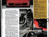 Euro Tuner March 2009 Features VR Audi A3