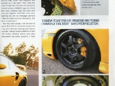 July 2007 Modified L&E Brembo Feature