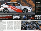 Modified Magazine April 2008 - Subaru WRX