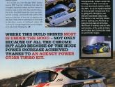 Modified Magazine April 2008 - Subaru WRX
