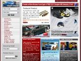New VividRacing.com Website Launched Today