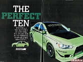 Max Power Magazine UK Feb 2009 Issue