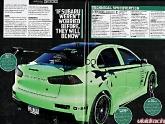 Max Power Magazine UK Feb 2009 Issue