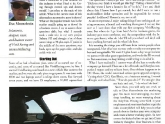 Performance Business Article July 2007