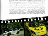 Total 911 September 2007 Bullrun Feature Issue