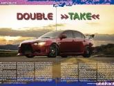 Total Evolution UK Magazine Feature EVO X