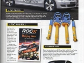 UK BMW Magazine Featuring iCarbon and Vivid Racing