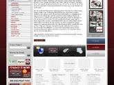 Sneak Peak of 2008 Vivid Racing Product Page