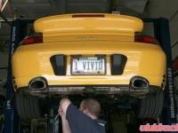 VR 996TT Stage 2 - Big Power