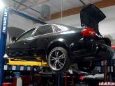 Audi In Progress