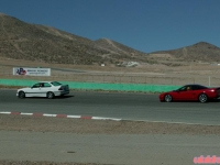 Willow Springs Raceway - 03.15.07