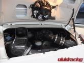 GruppeM Carbon Fiber Intake Porsche 997 Carrera