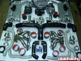 Yousef's Porsche 997tt Vr825 Build