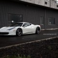 Ferrari 458, Volk Racing, TE37 Ultra track edition, wheels, fitment, exotic, forged