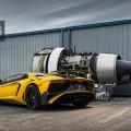 HRE S2 Series Lamborghini