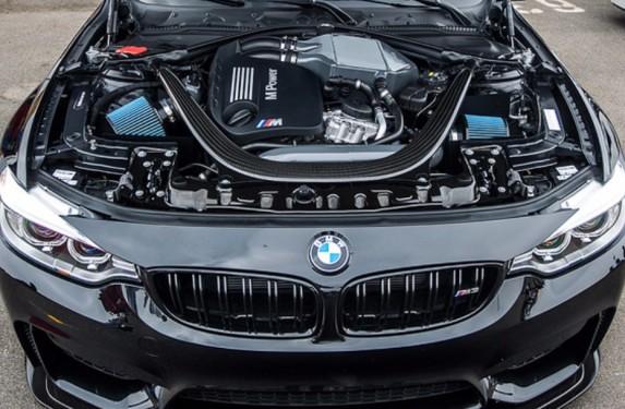 Evolution of Speed, intercooler, top mount, BMW, N54, M4, M3, S55