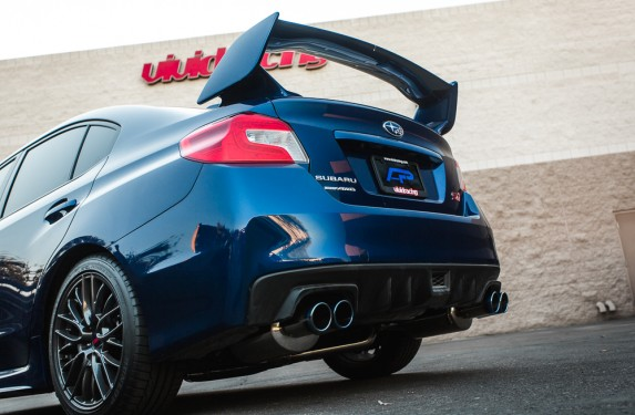 AP-2015-Subaru-STI-Header_Exhaust_Intake-Installed-25