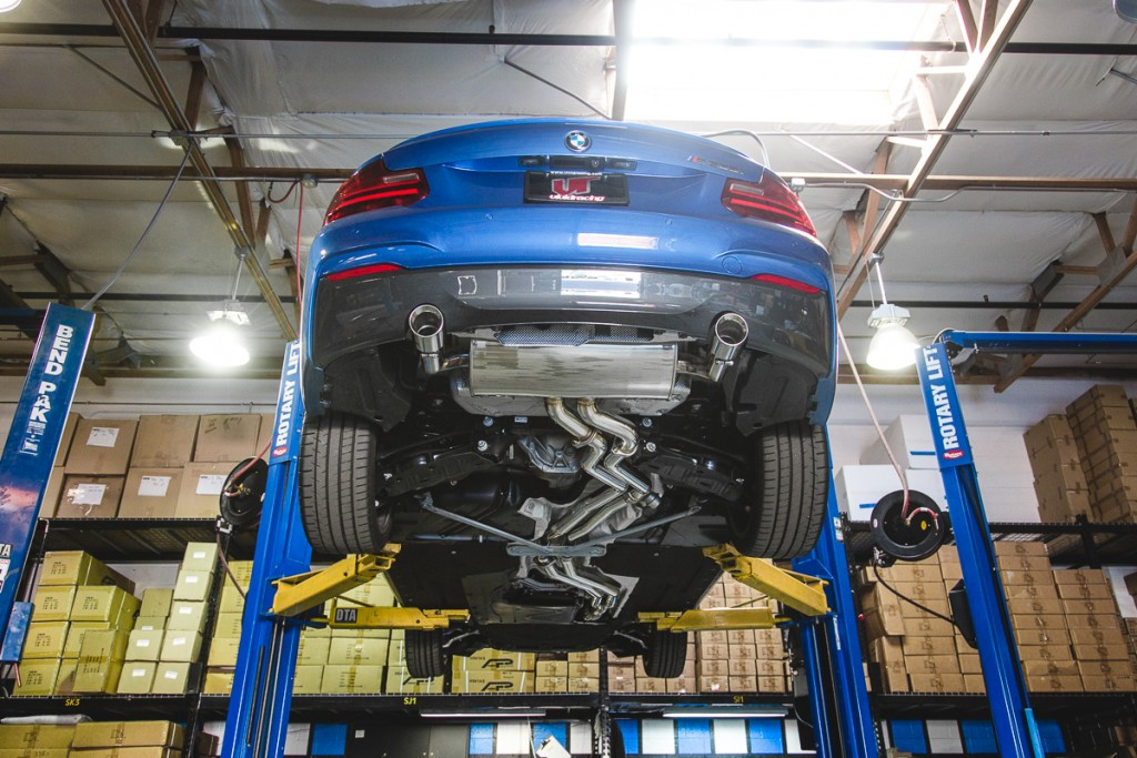Armytrix_BMW_M235i_Exhaust-9