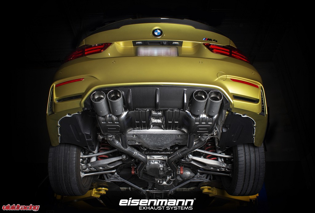 IND-Installs-An-Eisenmann-Exhaust-System-On-A-BMW-M4-Image-1