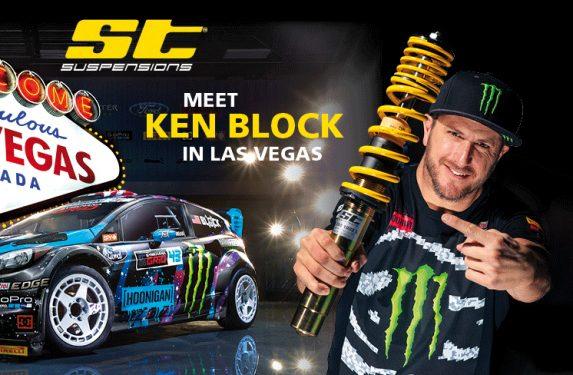 Ken Block Promo