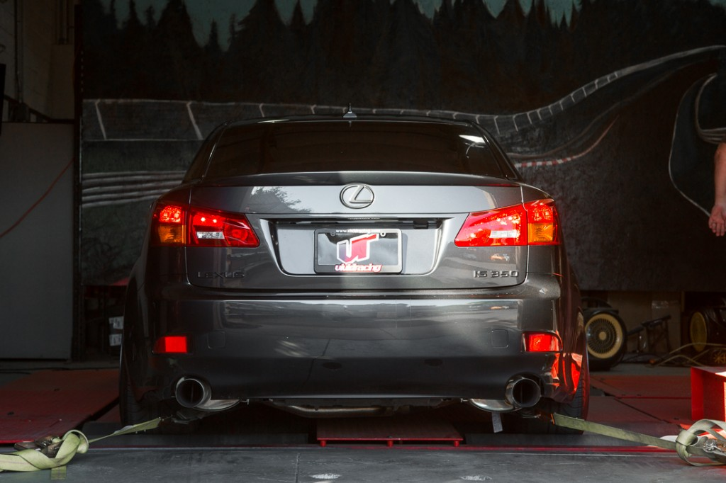 LEXUS IS350 VRTUNED-2