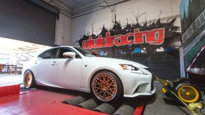 Lexus IS250 VRTUNED -2