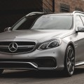 Mercedes E63 Meisterschaft Exhaust_-14