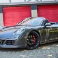 Porsche KW HAS Carrera GTS-1
