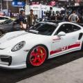 Porsche Volk Wheels SEMA -2