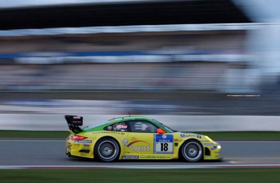 Porsche-at-Speed-on-the-Ring