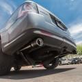 Range Rover Quick Silver Exhaust_