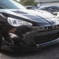 Scion FRS APR Front bumper-4