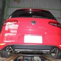Invidia, Volkwagen, Golf, GTI, Mk7, Q300, catback exhaust