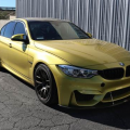 APR Performance, M4, M3, BMW, side rockers, splitter, rear wing, aero products